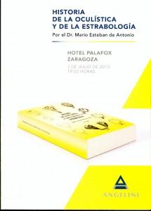 PRESENTACION LIBRO MARIO ESTEBAN,1,3-07-13